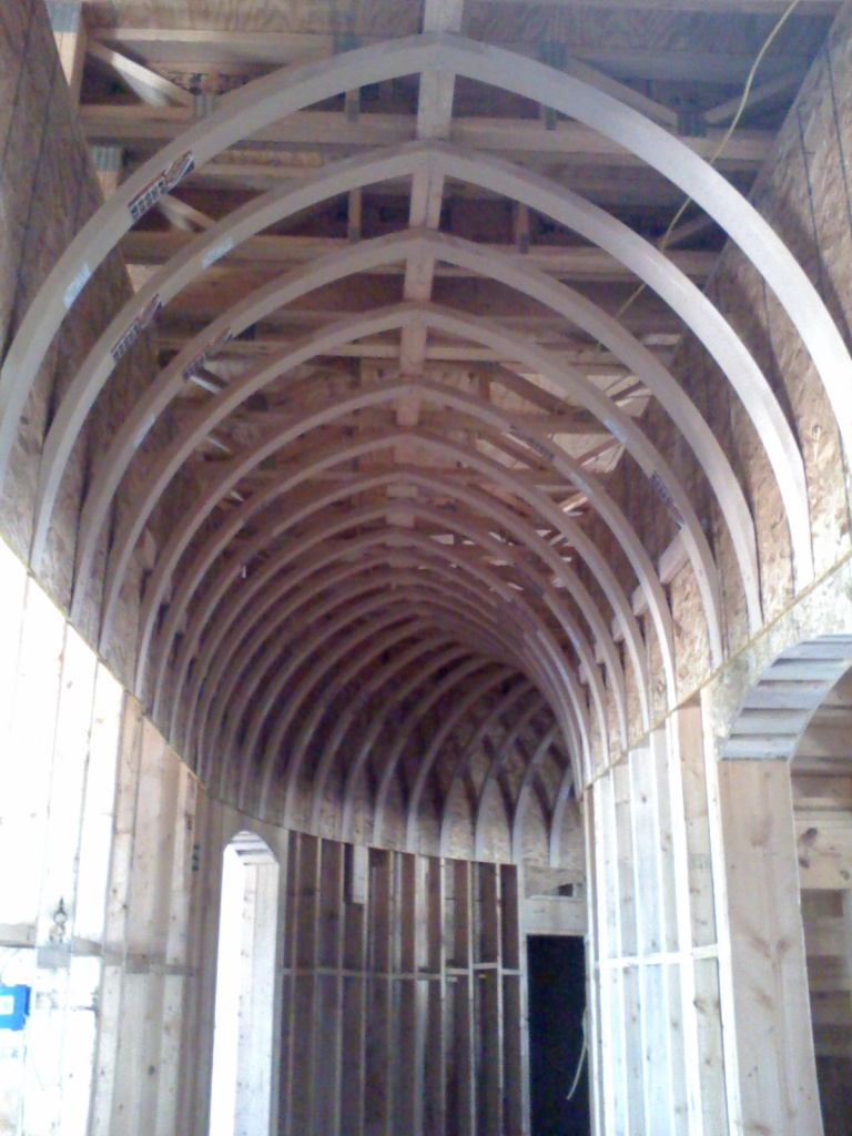 Custom Products Universal Arch Kit By Archways Ceilings