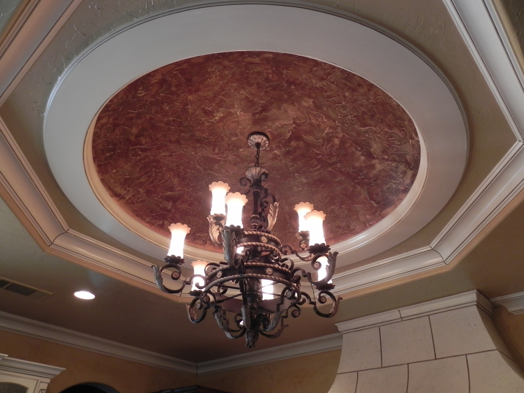 Dome Ceilings Universal Arch Kit By Archways Amp Ceilings