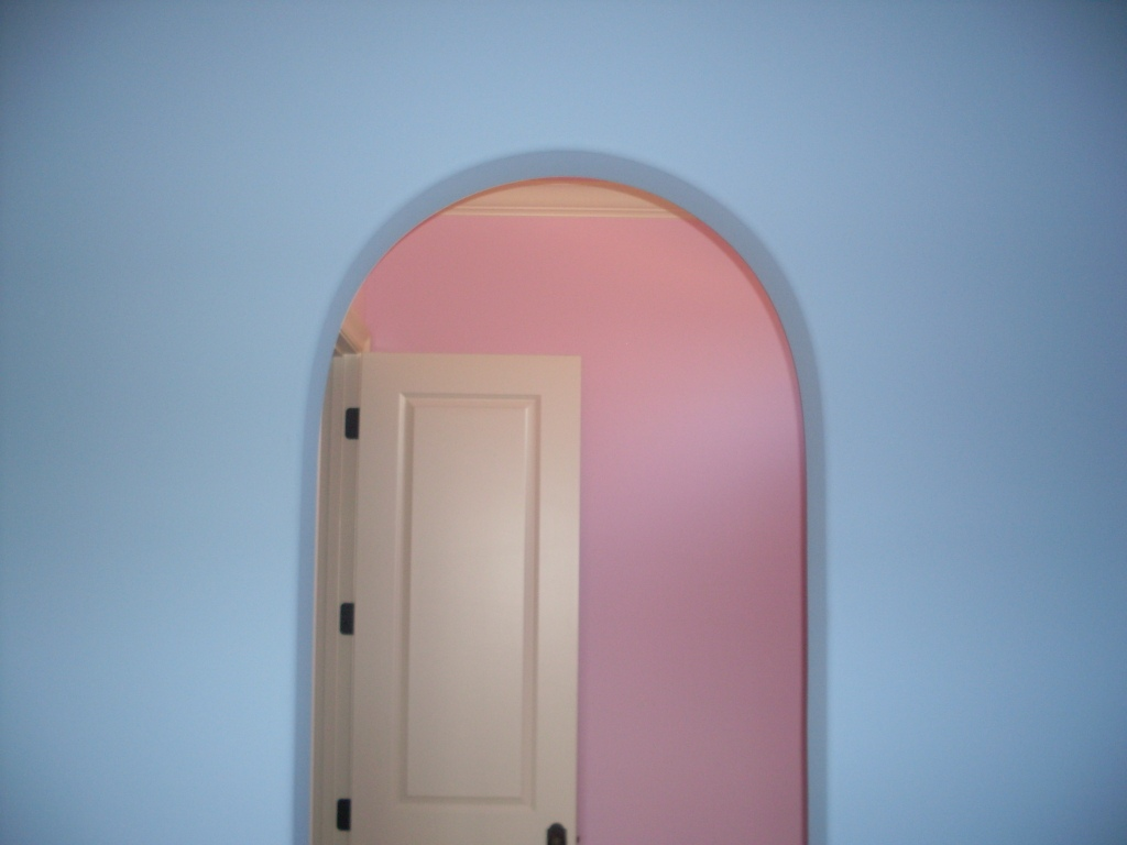 Half Circle Arches Universal Arch Kit By Archways Amp Ceilings
