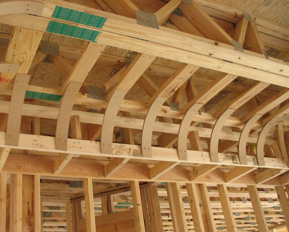 Cove Ceilings Universal Arch Kit By Archways Ceilings
